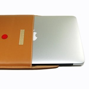 synthetic notebook computer MESSENGER envelope