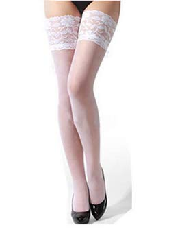 BranXin - New Fashion Women Sexy Stockings Plus Size Women Lace Stockings Hot Top Thigh High