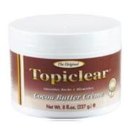 Topiclear Cocoa Butter Creme 18oz Jar