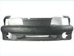 89 mustang front bumper - 5