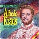 Alfredo Kraus, Las Grandes Arias De Zarzuelas Vol Ii, Marina / Costas La De Levante - Eva / Paris De Lujo Emporio
