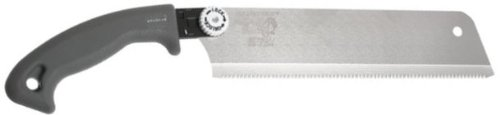 Vaughan 569-20 BS265M Bear Hand Saw with Medium/Fine Blade, 10-1/2-Inch by Vaughan (Image #1)