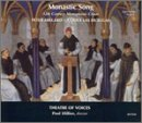 Monastic Song: 12th Century Monophonic Chant