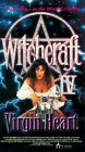 Witchcraft IV: Virgin Heart [VHS]