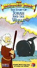 Beginner's Bible: Jonah and the Whale [VHS]