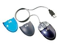 HP F4815A 3-Button USB Optical Scroll Travel -
