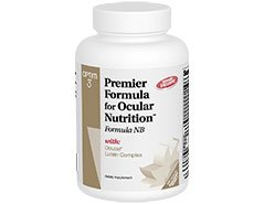 Optim 3 Premier Ocular Nutrition Formula NB (100 caps)