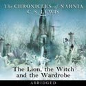 The Lion, the Witch and the Wardrobe Audiobook