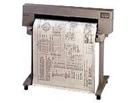 HP Designjet 430 Printer Series (24-Inch) - Impresora de Gran ...