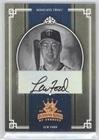 Lew Ford #71/100 (Baseball Card) 2005 Donruss Diamond Kings - [Base] - Bronze Black & White Signatures [Autographed] #132