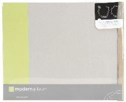 American Crafts - Modern Album - Customizable 12x12 D-Ring - - American Crafts D-ring Album Modern