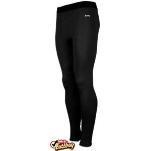 (Eastbay EVAPOR Tights - Men's ( sz. M, Black ))