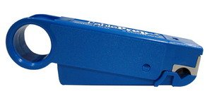 CablePrep Drop Stripping Tool, 7&11 Cable, 1/4'' x 1/4'' Prep by CablePrep