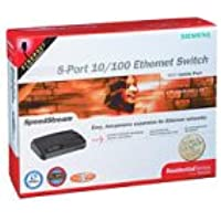 Siemens SPEEDSTREAM 2105 5PORT ( 936-2105-001 )