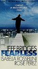 Fearless [VHS]