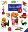 My first words: Erste englische Wörter