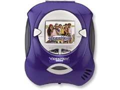 Hasbro VideoNow Color Personal Video Player - Blue