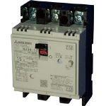 三菱電機 漏電遮断器 NV-Cシリーズ(経済品) NV30-CS3P15A100-230V30MAWW (438-5985) B075MVW4Y8