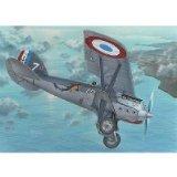 azur-nieuport-delage-nid62-biplane-fighter-model-kit-1-72-scale