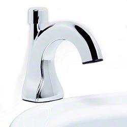 Zoom Supply Rubbermaid 401544 Soap Dispenser, Elegant Commercial-Grade Rubbermaid TC Chrome Counter Soap Dispenser -- ADA Compliant Version
