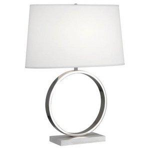 Robert Abbey 2791 One Light Table Lamp ()
