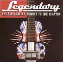 Steel Guitar Tribute to Eric Clapton