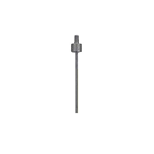 A Set Carbide Needle Point 1mm Diameter Contact Points for Dial Indicator Depth Gauge Tool
