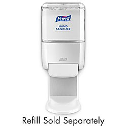 Purell Hand Sanitizer With Lotion - 5