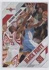 Dikembe Mutombo (Basketball Card) 2009-10 Panini - Block Party - Glossy #10