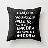 Elegancebeauty Euro Style Cushion Covers ,best For Saloon,bench,family,home Office,outdoor,adults 16 X 16 Inches / 40 By 40 Cm(each Side)