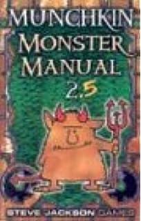 Munchkin Masters Guide (D20 System): Andrew Hackard, John Kovalic ...