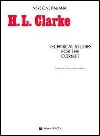 CLARKE TECHNICAL STUDIES FOR TRUMPET PDF