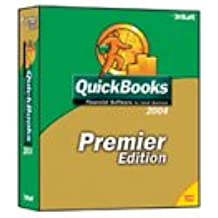 QuickBooks: Premier 2004 5 User Pack