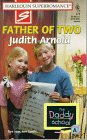 book cover of Father of Two