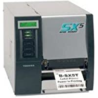 Toshiba B-SX5 Network Thermal Label Printer
