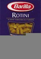 Barilla Pasta Rotini 16 oz. (Pack of 16)