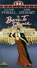 Born Blanche - Born to Dance [VHS]