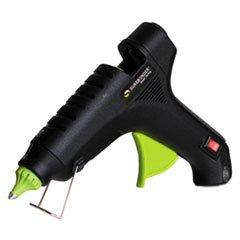 (Surebonder DT-270 Dual Temperature 40W Full Size Hot Melt Glue Gun-Uses 7/16