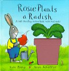Rosie Plants a Radish, Kate Petty, 0836252586