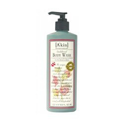 Akin Skin Care