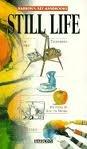 Still Life, Barron's Educational Editorial Staff, 0812066189