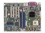 Super Micro ATX MBD 875P 1X P4 800-SATA DDR400 2X GETH 8MB (P4SCE)