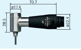 ナカニシ 90°アングルトルクアタッチメント ERA-270 (1551) B01KLFF7C4