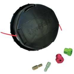 Stens 385-288 Plastic Fast Feed Trimmer Head, Replaces Sh...