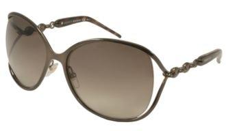 Gucci Sunglasses - 4250 / Frame: Bronze Lens: Brown Gradient-GG4250S0TUV