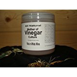 healthy white wine vinegar dressing - 1