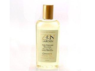 カウくる Zen Diffuser Gardenジンジャー&グリーンティーReed Diffuser Refill Fragrance Refill by Enchanted Meadow Meadow B000BU70VQ, キタシタラグン:b79c7613 --- martinemoeykens.com