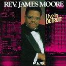Live in Detroit [Vinyl]