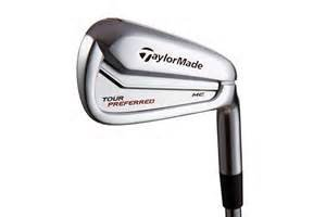 TaylorMade Tour Preferred MC Individual #3 iron Right-Handed Steel Stiff Flex - Tour Preferred Individual Iron