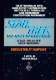 Encounter at Farpoint, David Gerrold, 0671652419